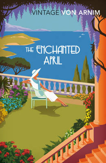 Picture of The Enchanted April