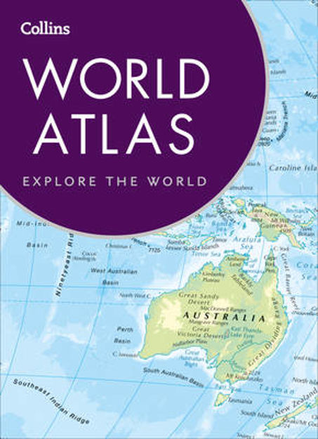 Picture of Collins World Atlas