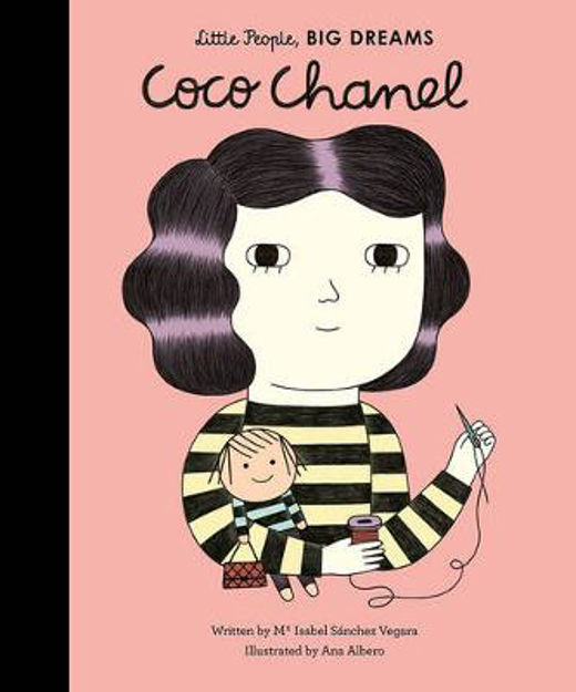 Picture of Little People, Big Dreams: Coco Chanel