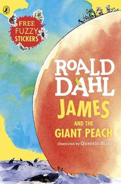 Picture of James and the Giant Peach