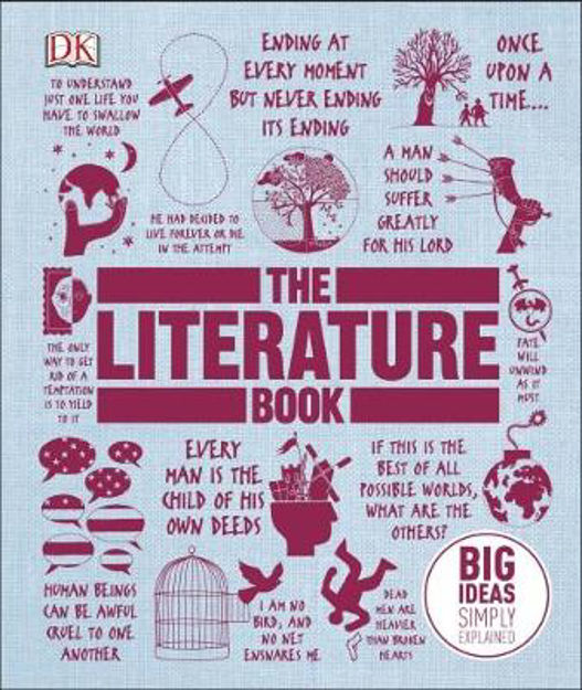 Picture of The Literature Book