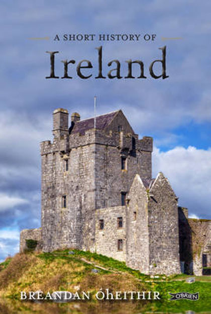 Picture of short history of ireland