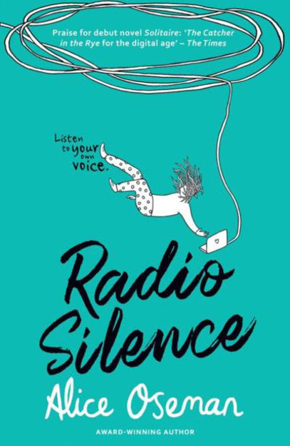 Picture of Radio Silence