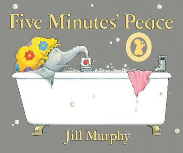 Picture of Five Minutes' Peace