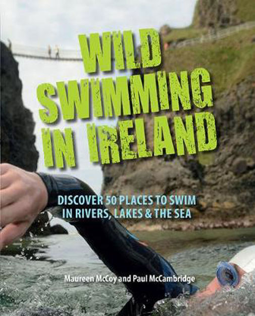 Picture of wild swimming in ireland (50 places)