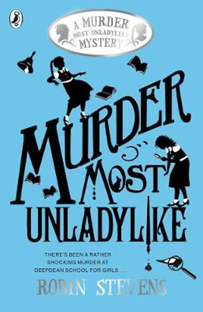 Picture of Murder Most Unladylike