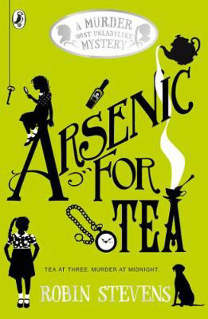 Picture of Arsenic for Tea