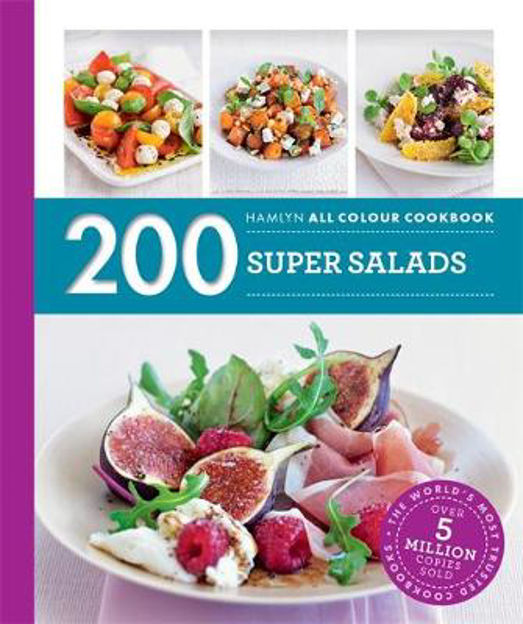 Picture of 200 Super Salads