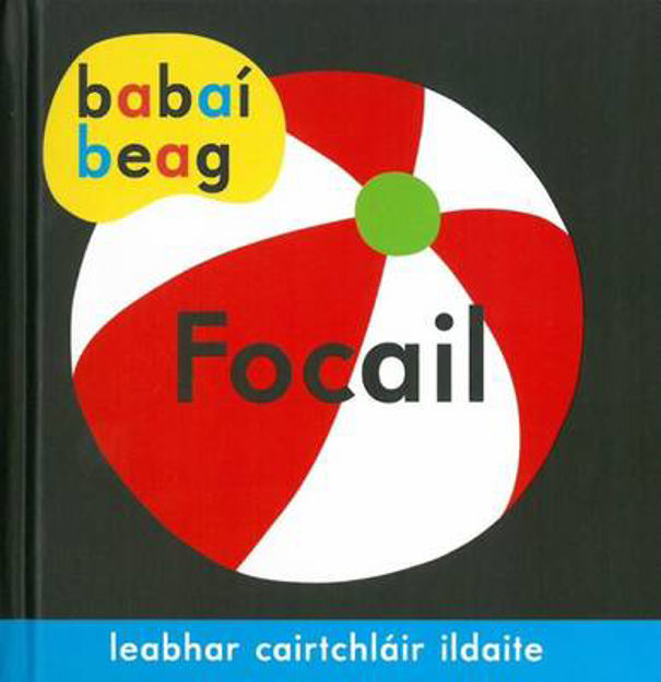 Picture of Babai Beag: Focail