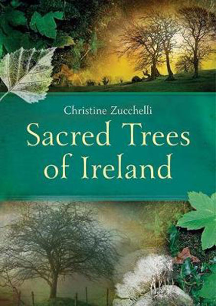 Picture of Sacred Trees of Ireland: 2016