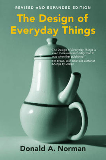 Picture of Design of Everyday Things