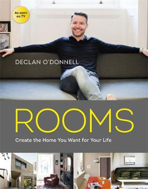 Picture of Rooms: Create the Home You Want for Your Life