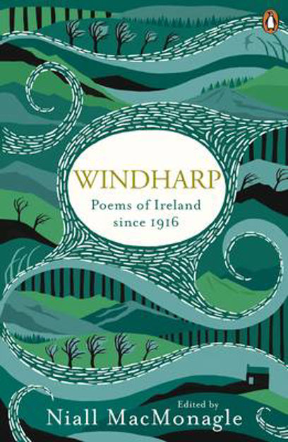 Picture of Windharp: Poems of Ireland Since 1916