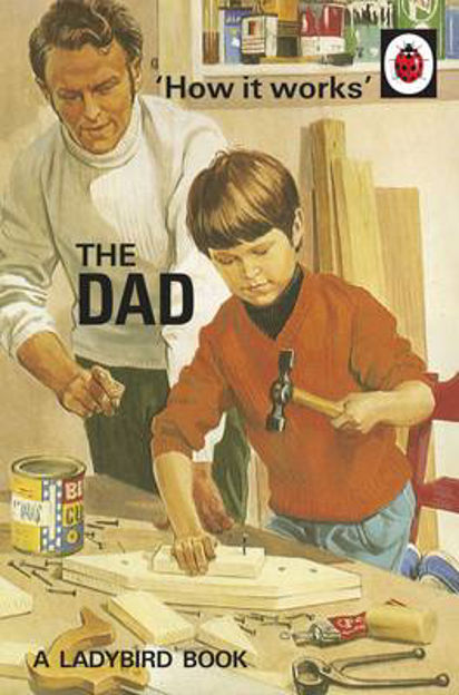 Picture of How it Works The Dad