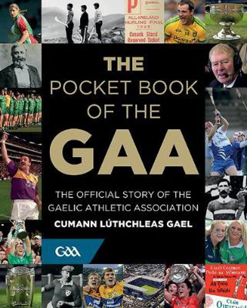 Picture of The Pocket Book of the GAA