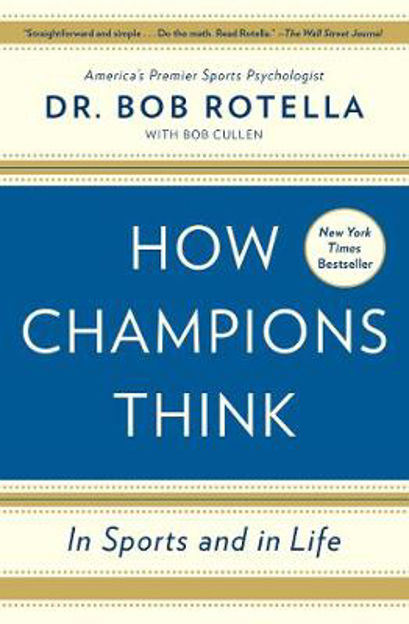 Picture of How Champions Think