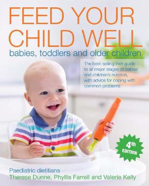 Picture of Feed Your Child Well