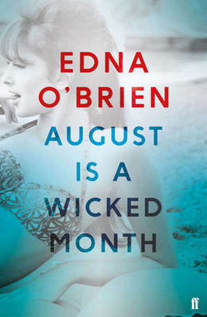 Picture of August Is A Wicked Month
