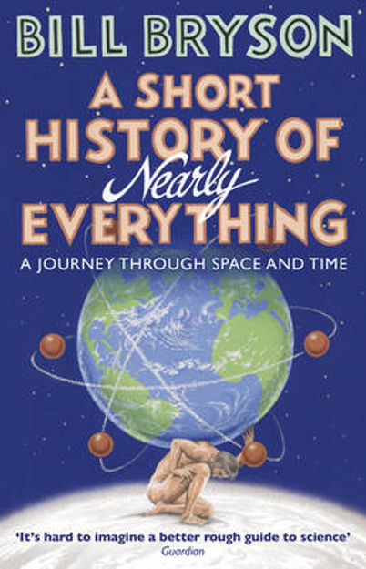 Picture of Short History of Nearly Everything