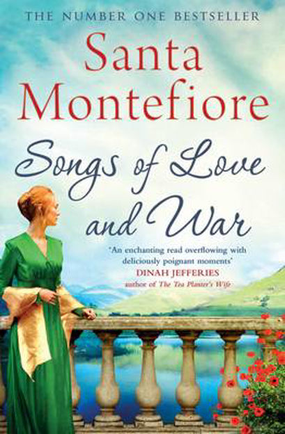 Picture of Songs of Love and War