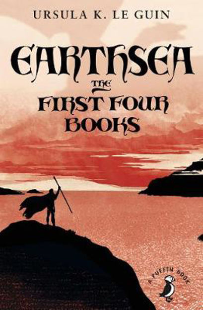 Picture of EarthseaFirst Four Books