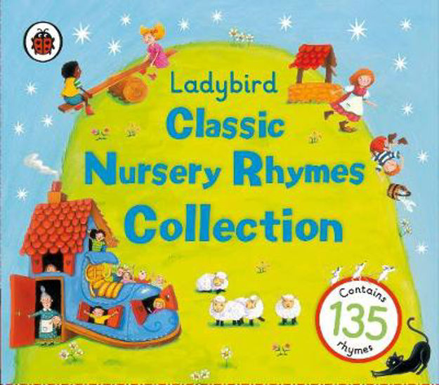 Picture of Ladybird Favourite Nursery Rhymes: Audio Collection