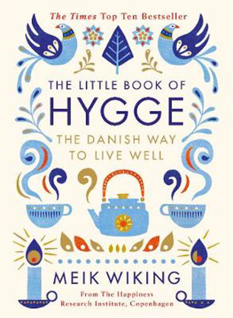Picture of Little Book of Hygge