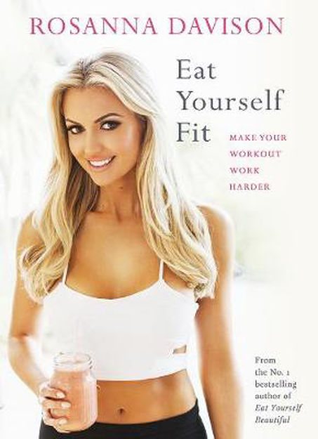 Picture of Eat Yourself Fit