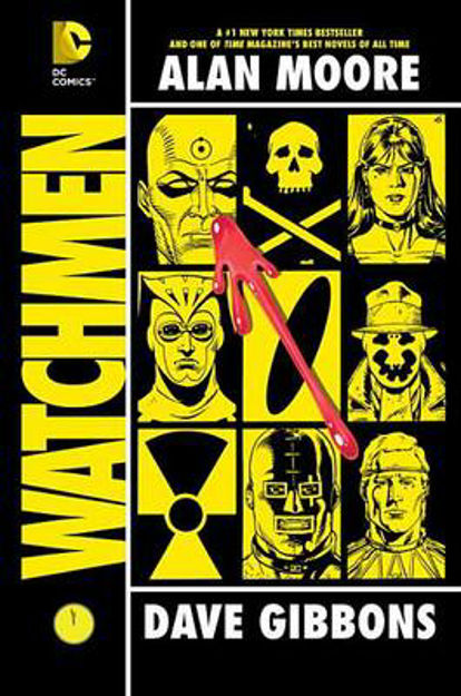 Picture of Watchmen