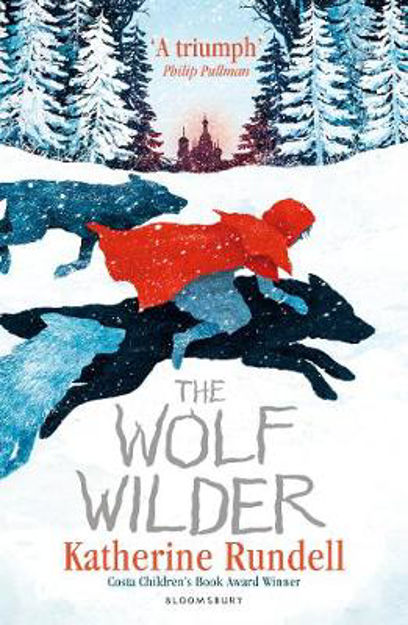 Picture of The Wolf Wilder