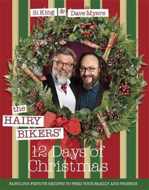 Picture of Hairy Bikers' 12 days of Christmas