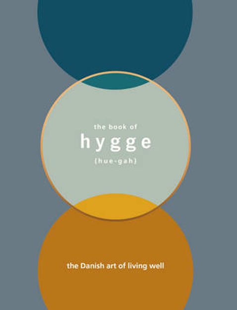 Picture of Book of Hygge