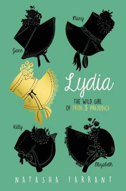 Picture of Lydia The Wild Girl of Pride & Prejudice