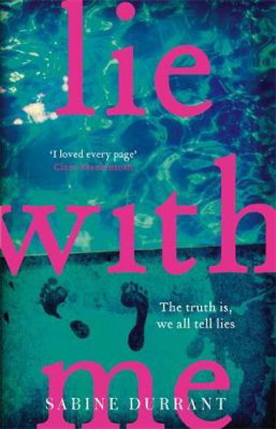Picture of Lie with Me