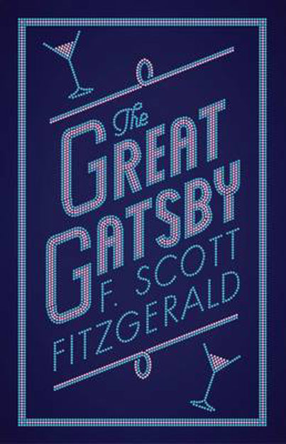 Picture of Great Gatsby