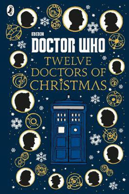 Picture of Doctor Who: Twelve Doctors of Christmas