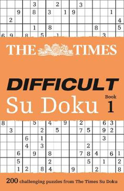 Picture of Times Su Doku
