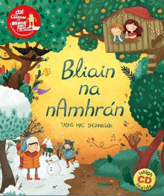 Picture of Bliain na Namhran: 2016