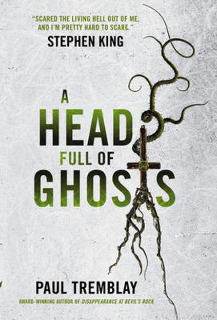Picture of A Head Full of Ghosts