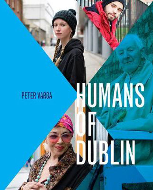 Picture of Humans Of Dublin