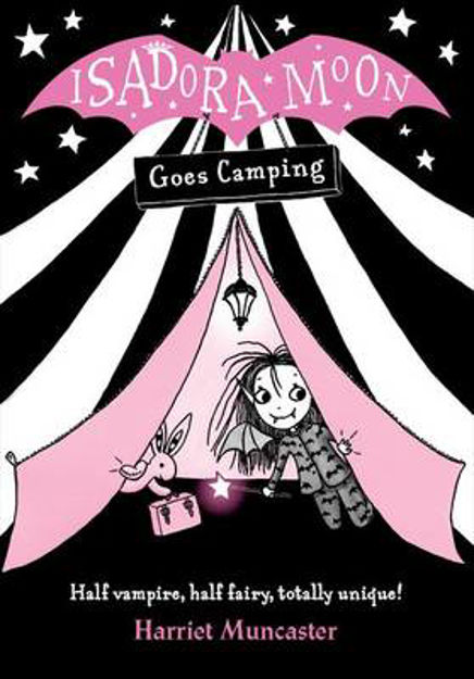 Picture of Isadora Moon Goes Camping
