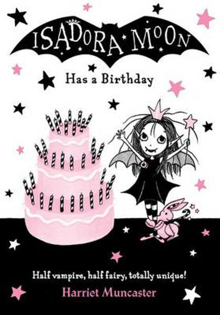 Picture of Isadora Moon Has a Birthday