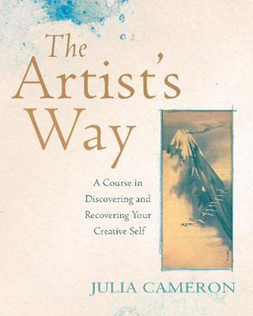 Picture of The Artist's Way