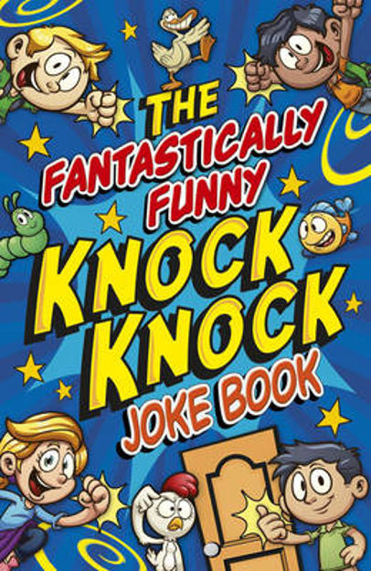 Picture of Fantastically Funny Joke Book