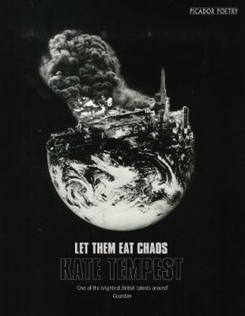 Picture of Let Them Eat Chaos