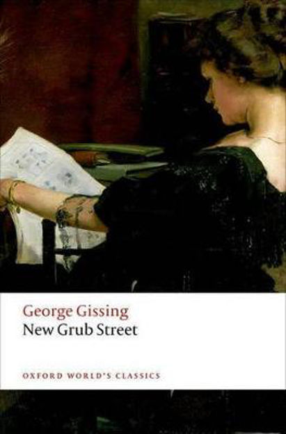 Picture of New Grub Street