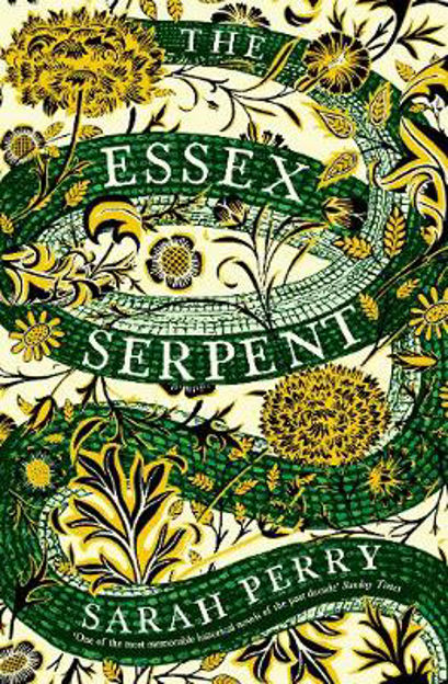 Picture of The Essex Serpent