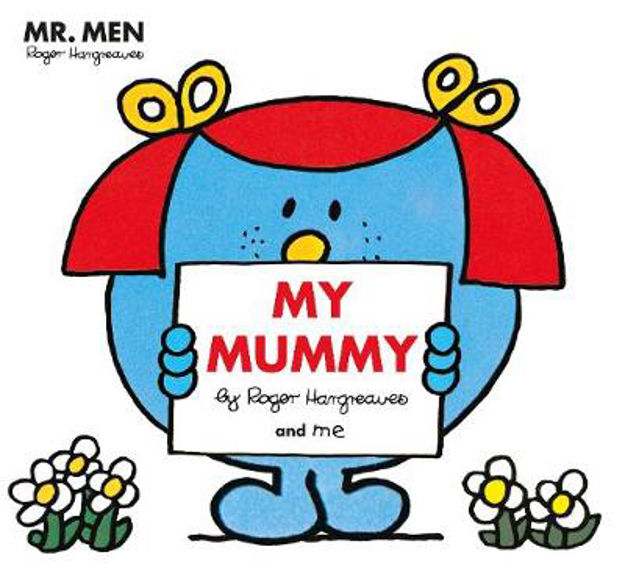 Picture of Mr Men: My Mummy