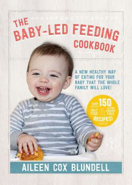 Picture of Baby Led Feeding Cookbook
