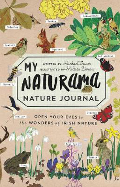 Picture of My Naturama Activity Journal